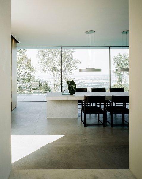 Villa Hohenlohe by Philipp Architekten won the prestigious Hugo Häring Award in 2014.
