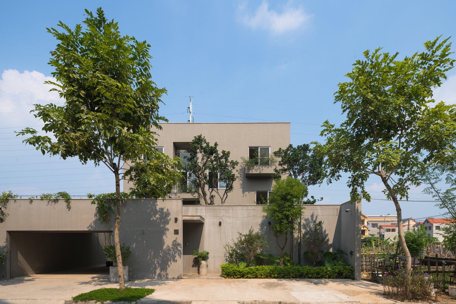 Ninh Binh House Modern Home In Ninh B 236 Nh Ninh B 236 Nh