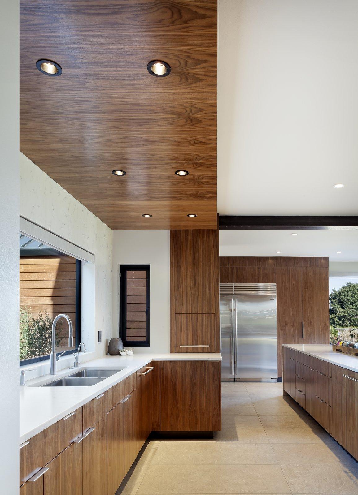Renton Hill House kitchen Citizen Design Collaborative