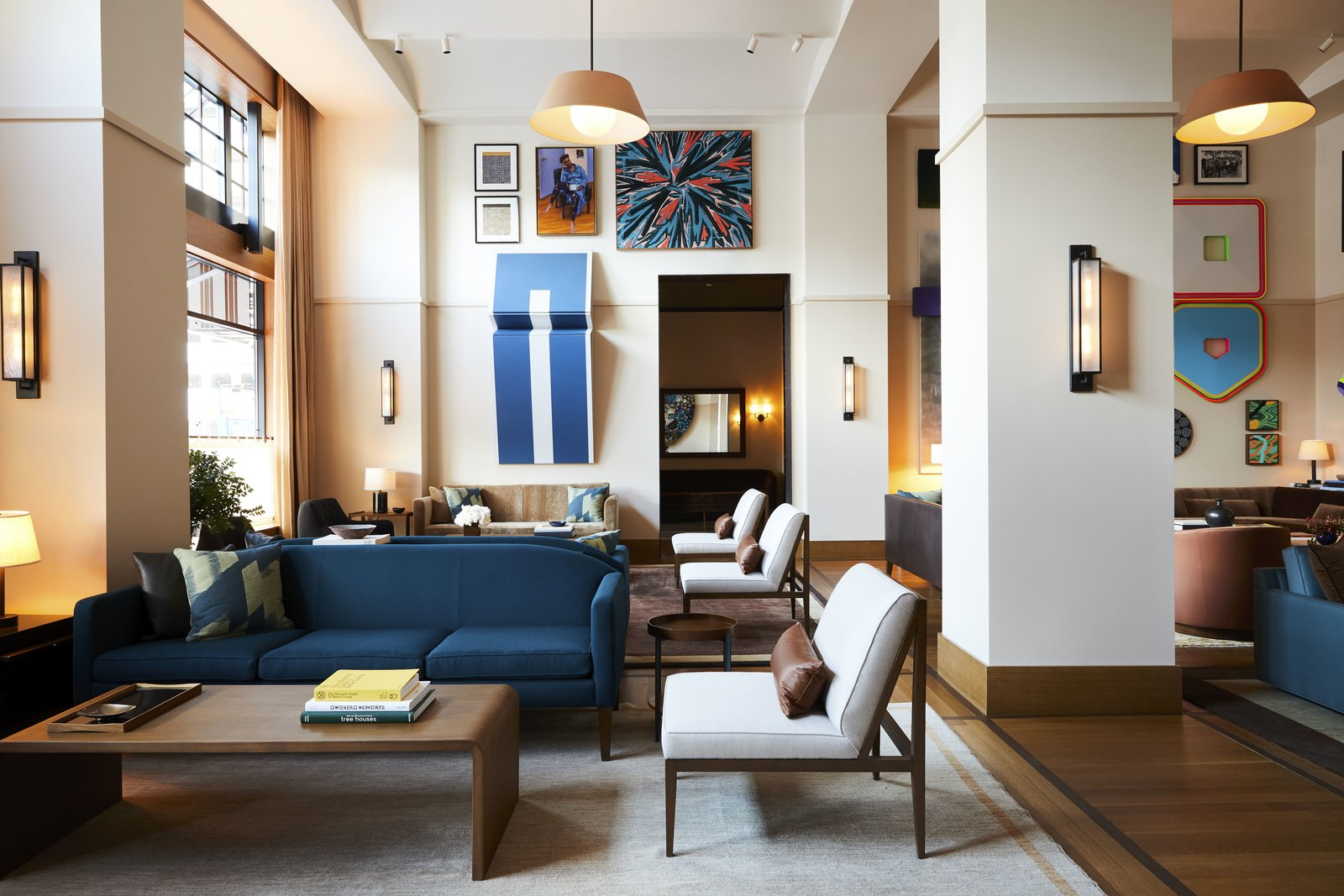 Made-in-America Design Brand Shinola Launches its First Hotel in Detroit