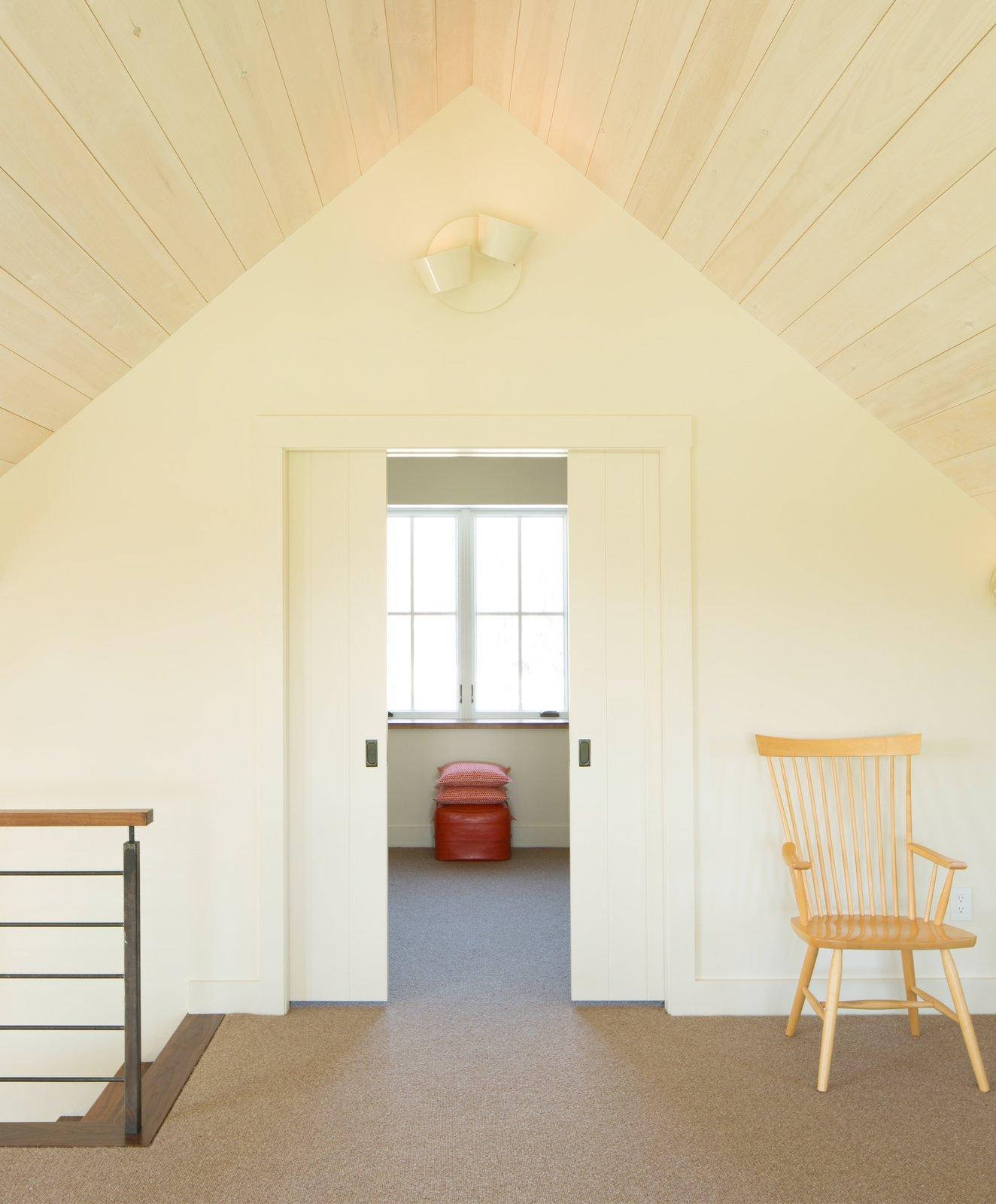 Kim Smith Residence loft