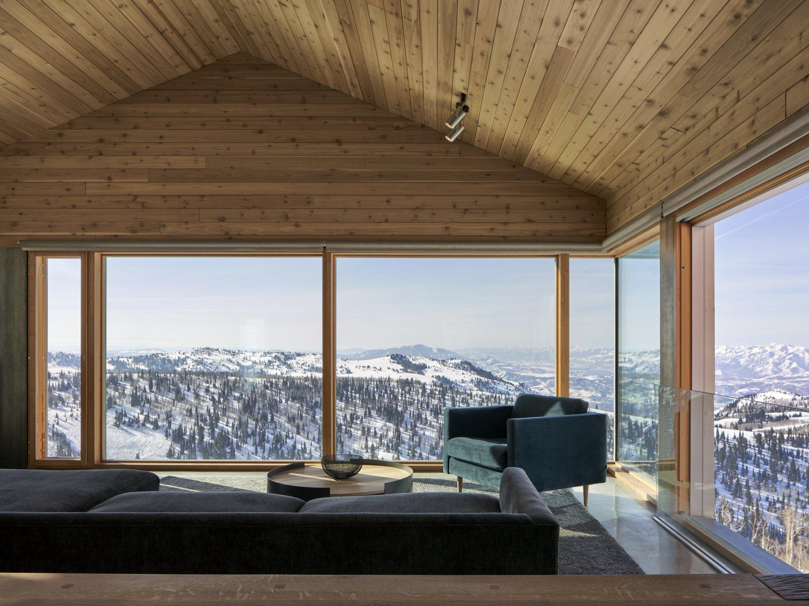 Horizon Neighborhood cabin interior