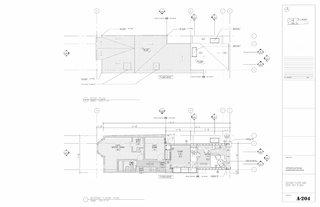 Stafford Extension Upper Level Floor Plan