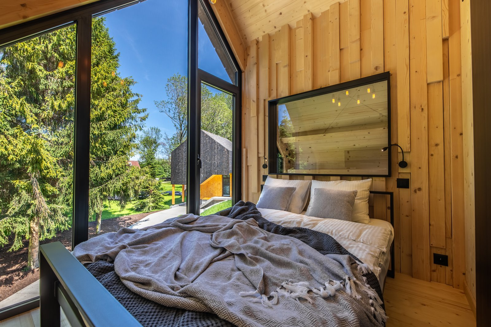 Cammpinus Park mode:lina bedroom