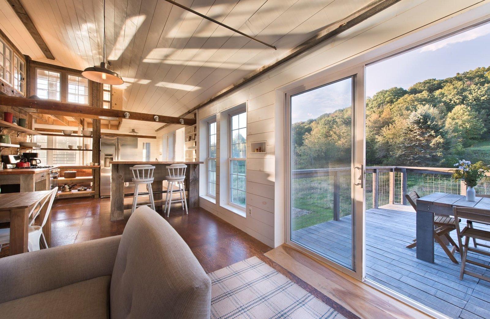 14 best upstate new york airbnbs