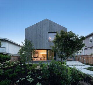 This Enigmatic Home in Vancouver Has a Hidden Entrance