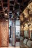 Modern home with Hallway, Medium Hardwood Floor, and Light Hardwood Floor. Penthouse, Istanbul | Studio RHE Photo 5 of Penthouse, Istanbul