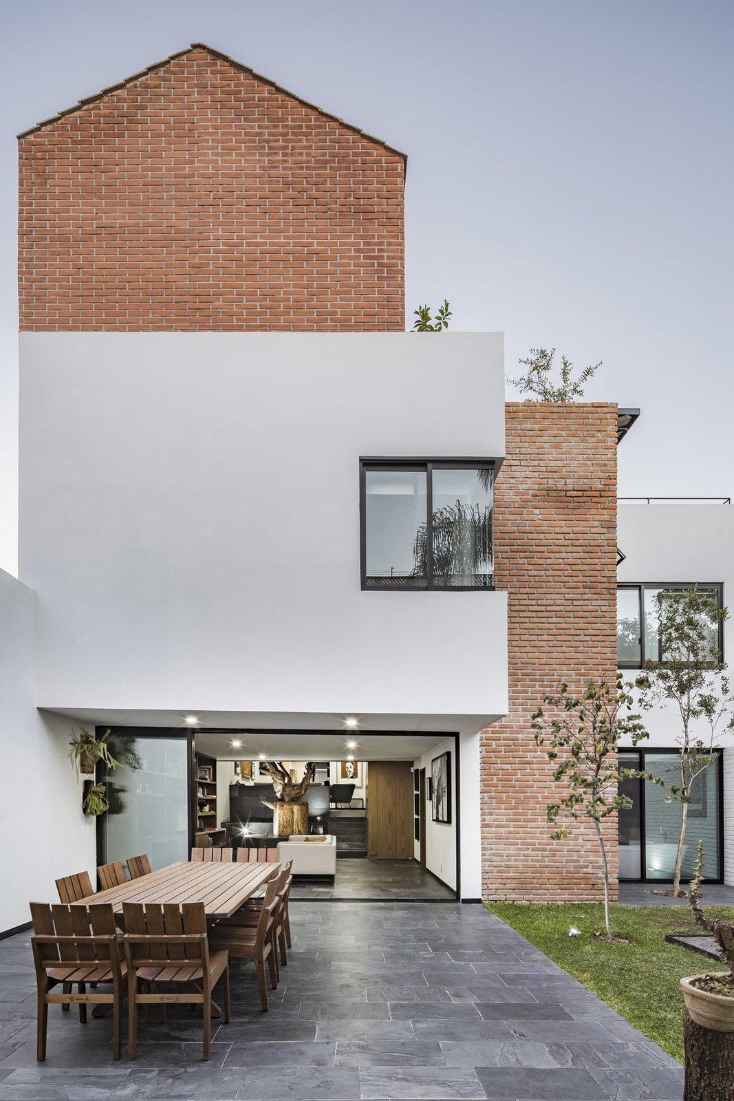 Casa VA by BAC Barrio Arquitectura Ciudad  Photos from Casa VA