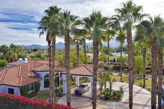 Casa de Belleza Modern Home in Rancho Mirage, California on