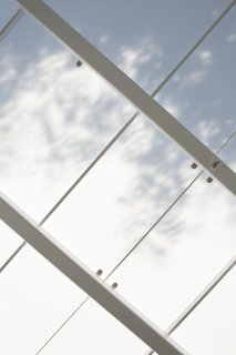 sunlight and shadow transparency in 3form koda xt architectural cladding