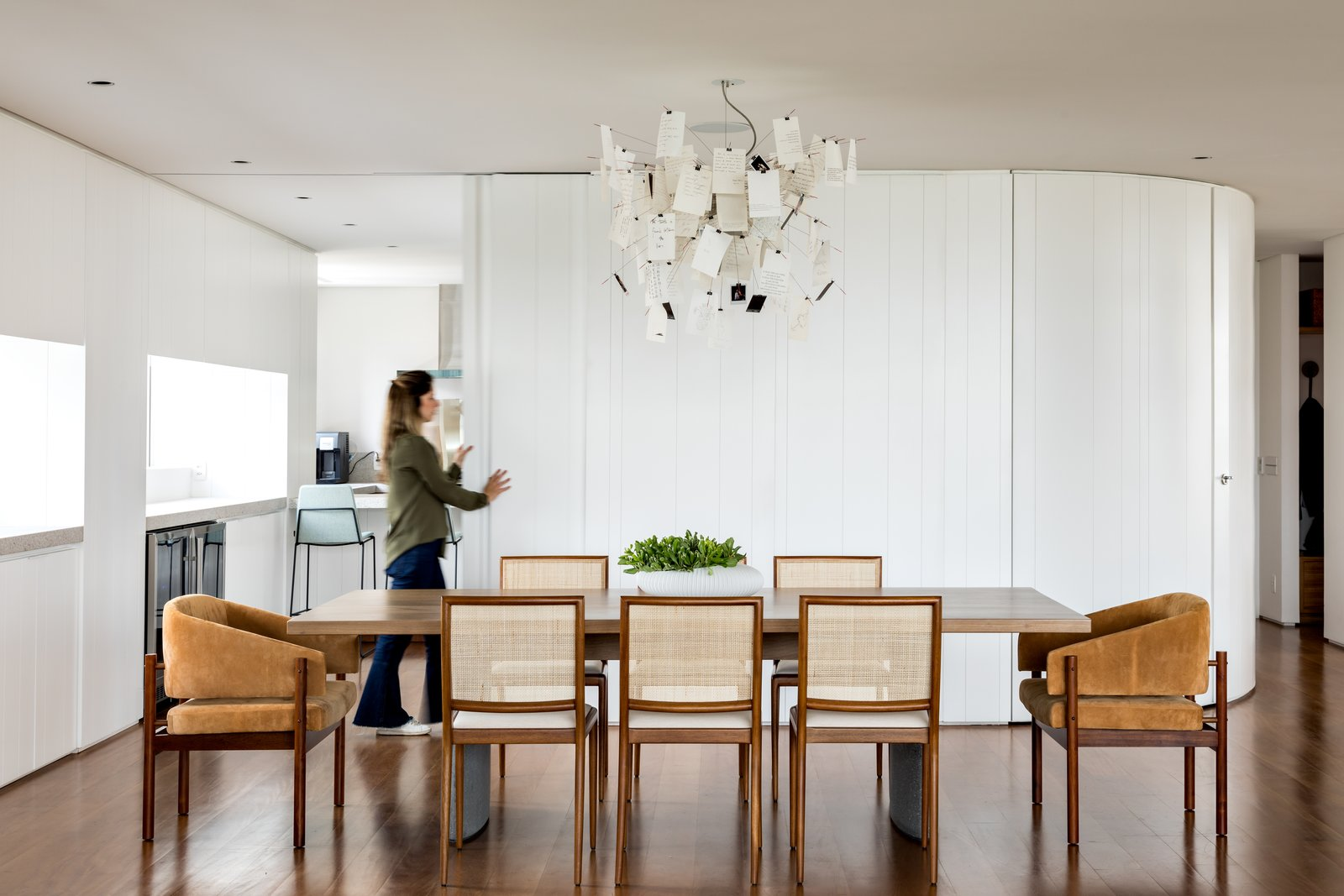 Articles about 5 striking dining spaces on Dwell.com