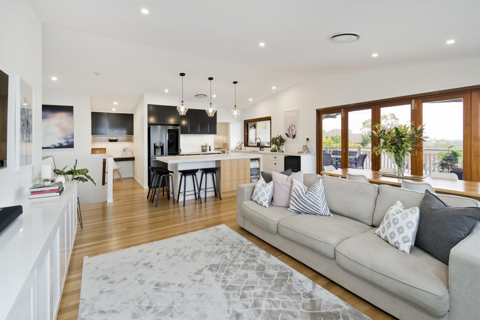 Alderley Queenslander Modern Home In Alderley, Queensland, Australia On Dwell