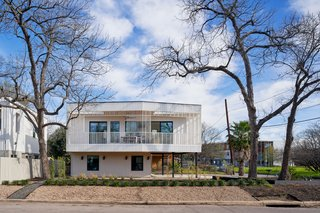 Budget Breakdown: This Hip Multifamily Pad in Austin Cost Under $515K