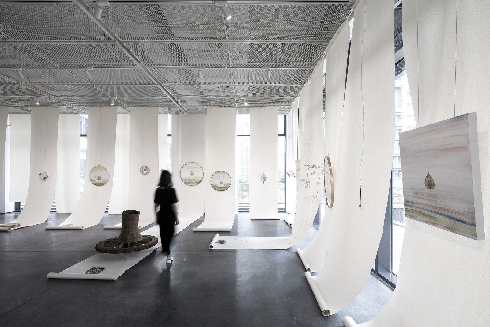 Workshop  ZHI ART MUSEUM