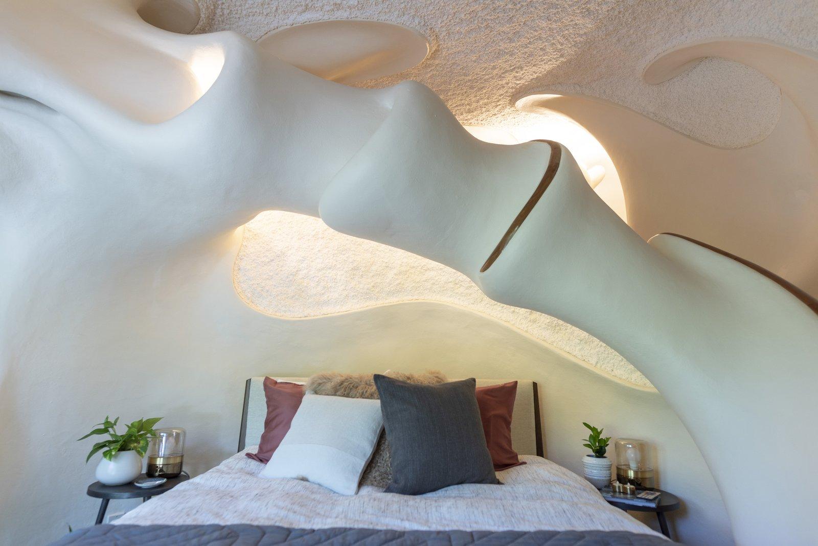 Bloom House bedroom