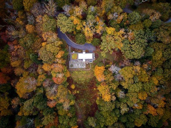 Mount Washington Residence