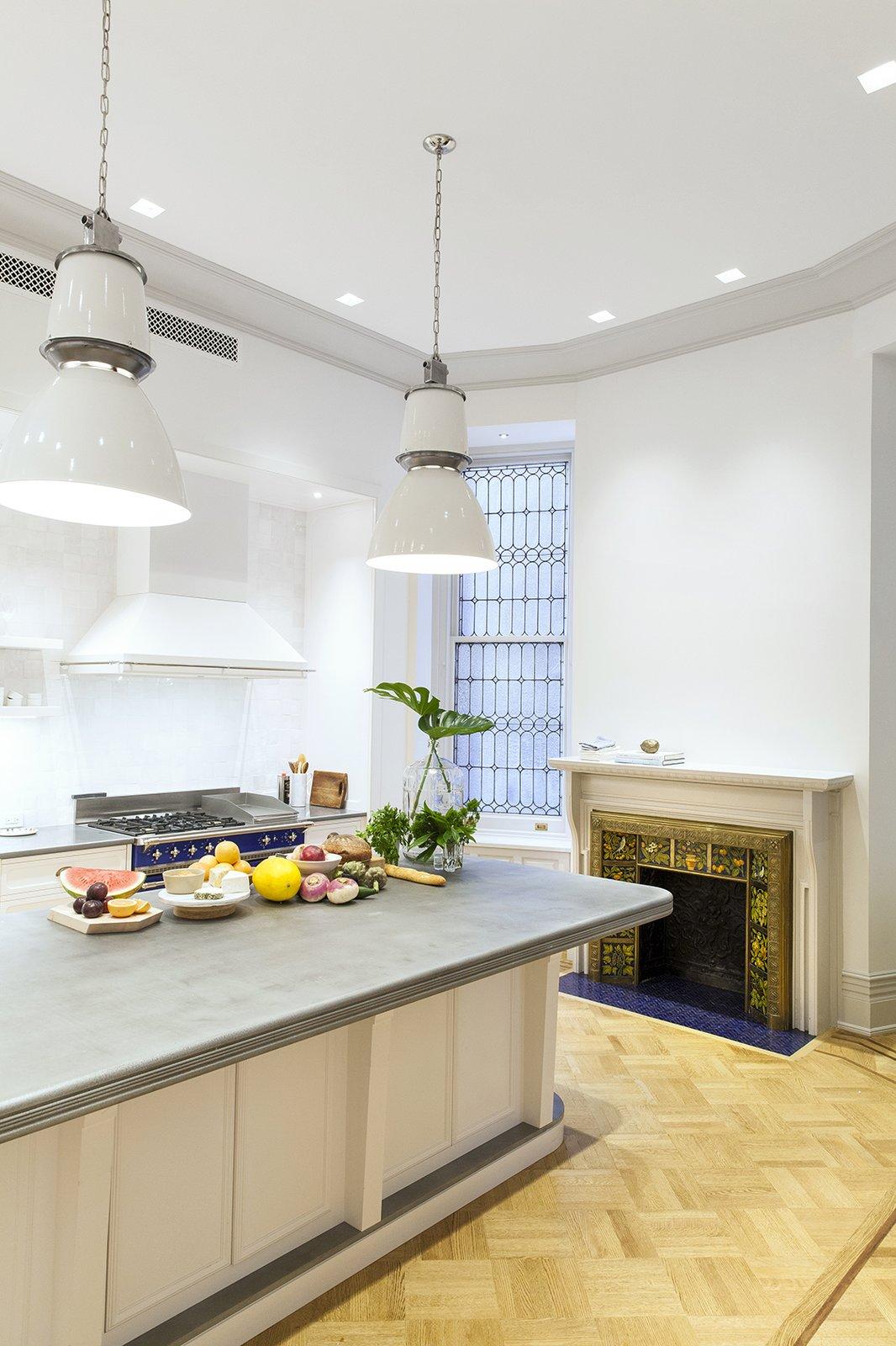 Osborne Residence by Fogarty Finger Architects kitchen