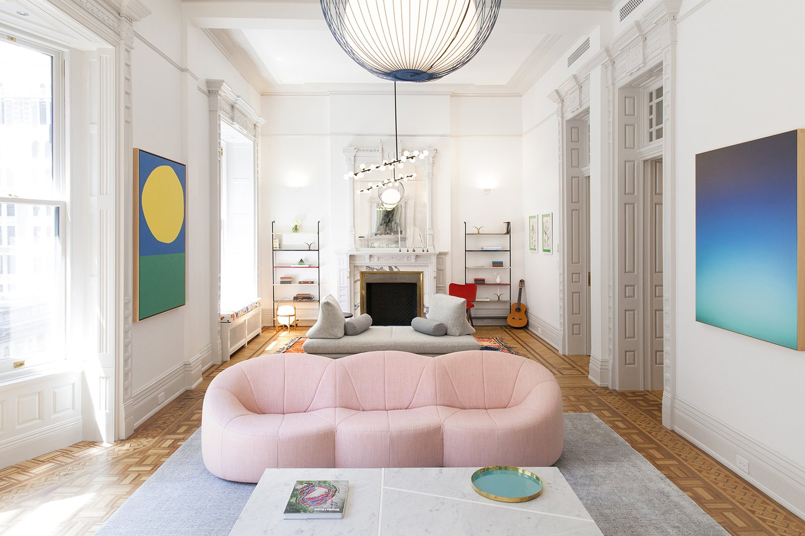 Here Are the 10 Interior Design Trends That Will Rule 2020
