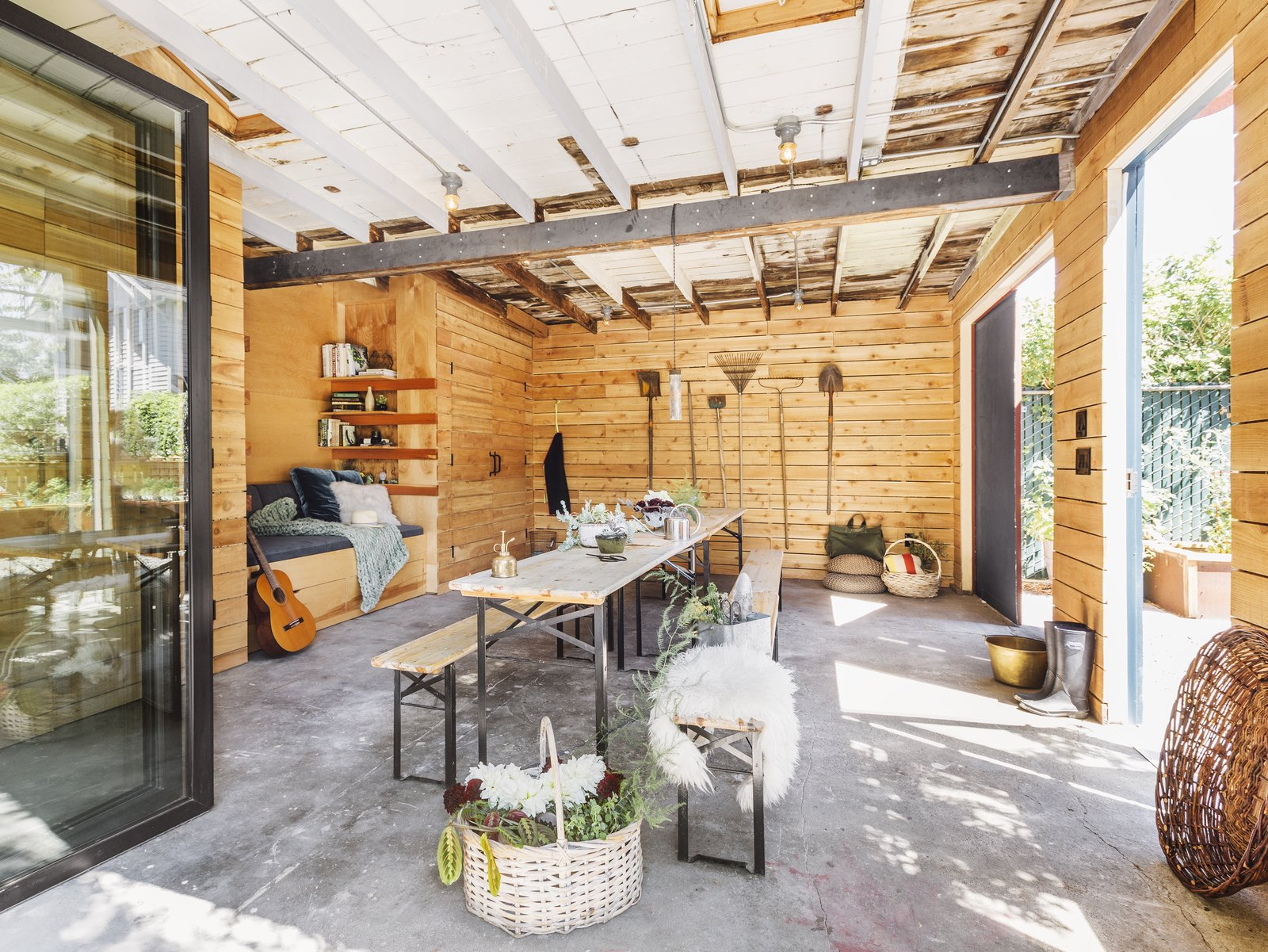 Budget Breakdown: Ballard Garden Studio by Mutuus Studio