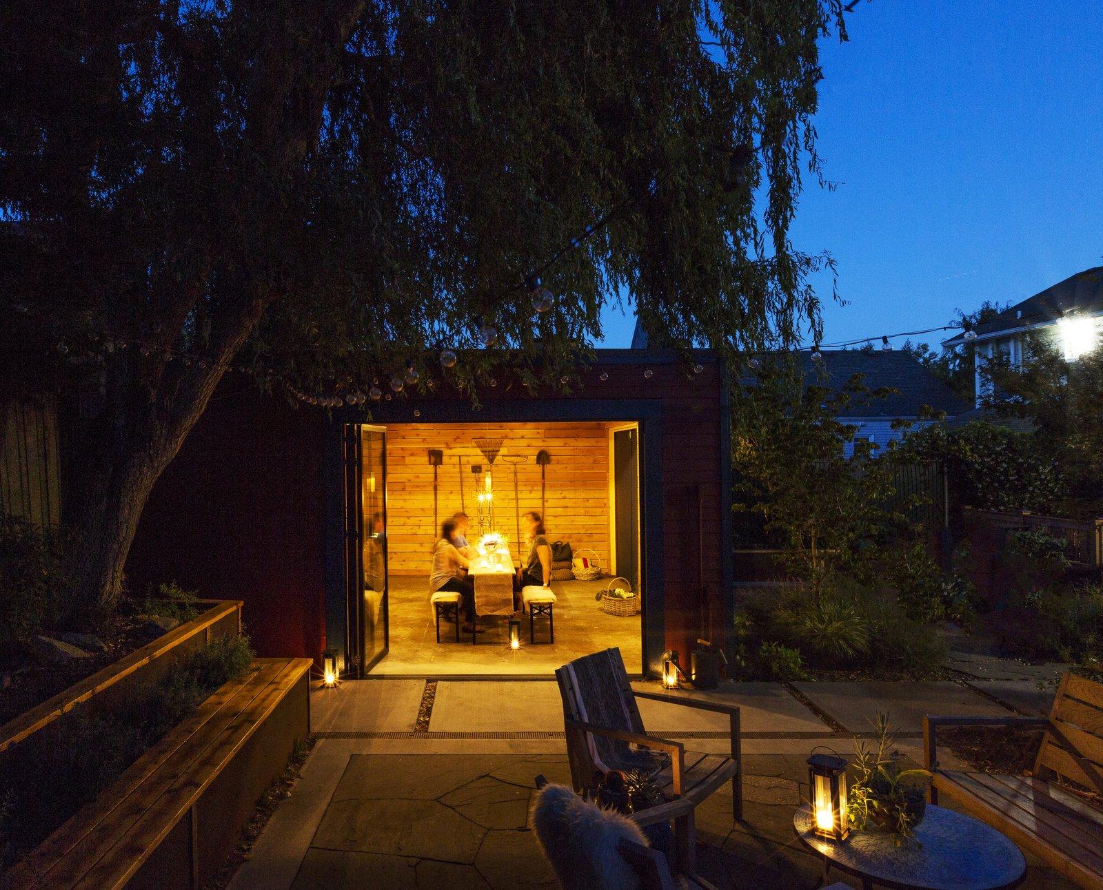Ballard Garden Studio by Mutuus Studio