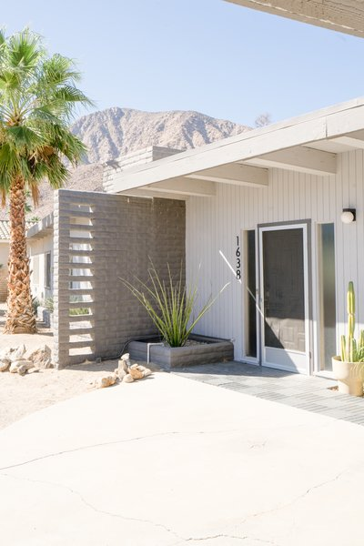 "Homes in Anza-Borrego Desert State Park vary in style. ""There's a Spanish-style country club, and if you were to ride your bike around the neighborhood, there are beautiful Southwestern, midcentury, and modern homes with oversized lots."""