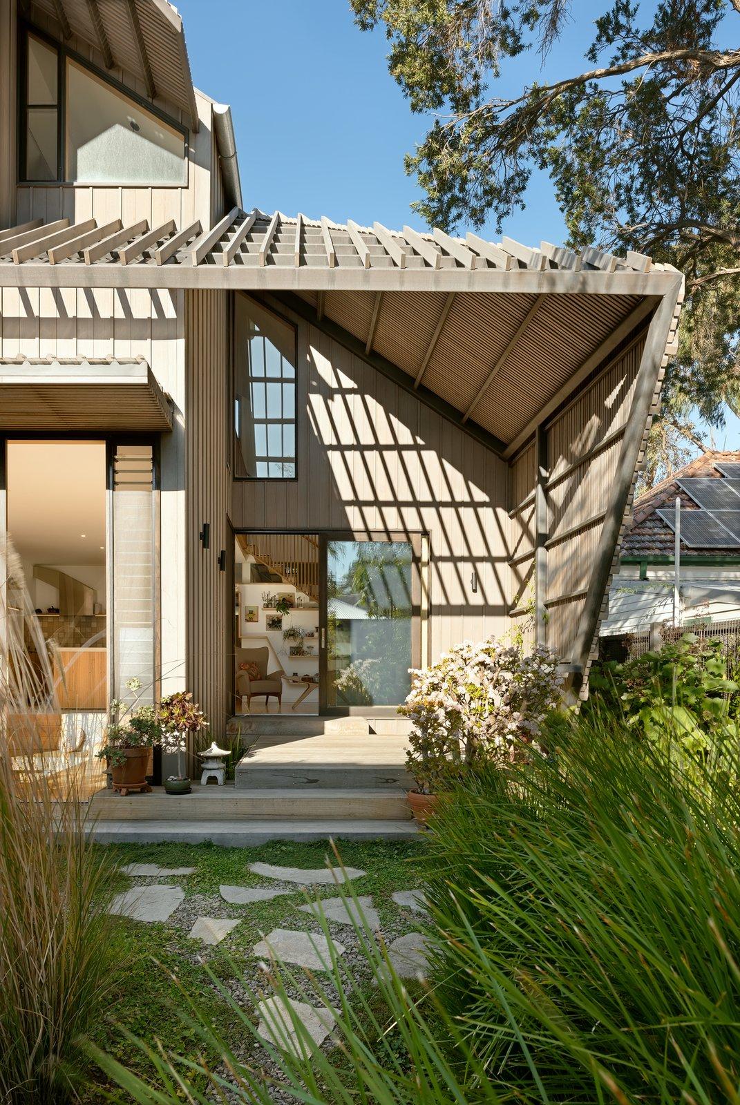 Art House & Studio exterior