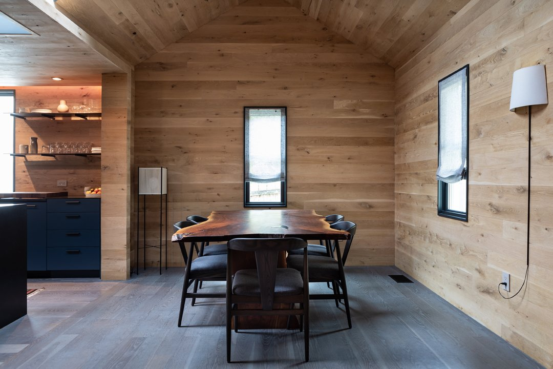 Toyath Residence by Webber + Studio