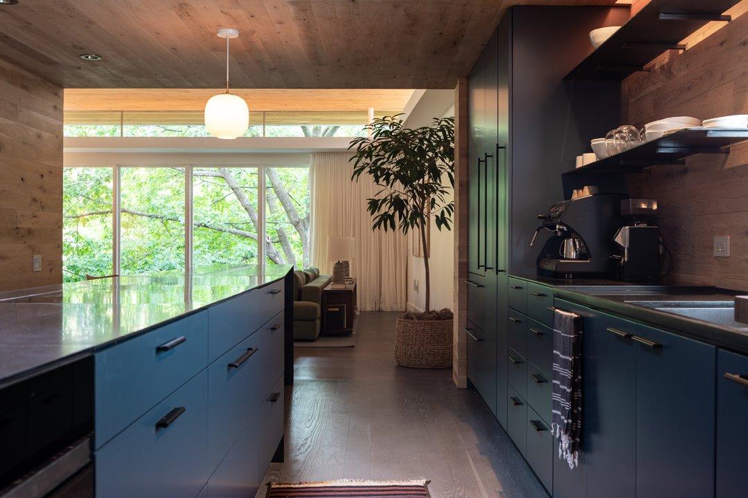 Toyath Residence by Webber + Studio kitchen