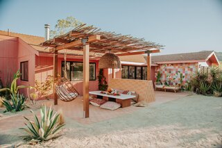 This Yucca Valley Retreat Packed With Tile and DIY Hacks Is Pure Desert Magic