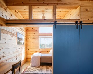 Austin's Community First! Village Unveils Affordable New Micro Homes