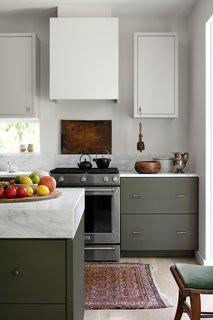New Kitchen detail