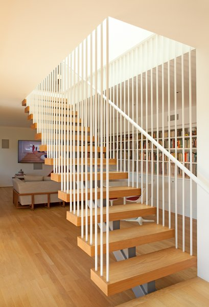 21 Staircase Lighting Design Ideas Pictures: Best 60+ Modern Staircase Metal Railing Design Photos And