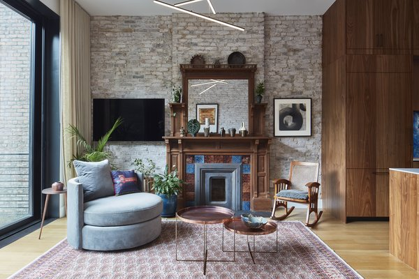 Top 5 Homes of the Week With Contemporary Fireplaces