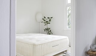 The Mattress is Parachute's attempt to redesign the traditional coil mattress.