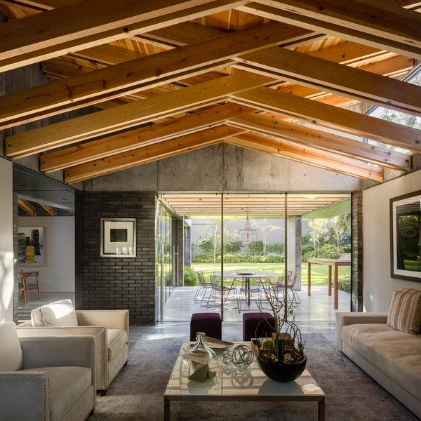 Best 60+ Modern Living Room Sofa Design Photos And Ideas - Dwell