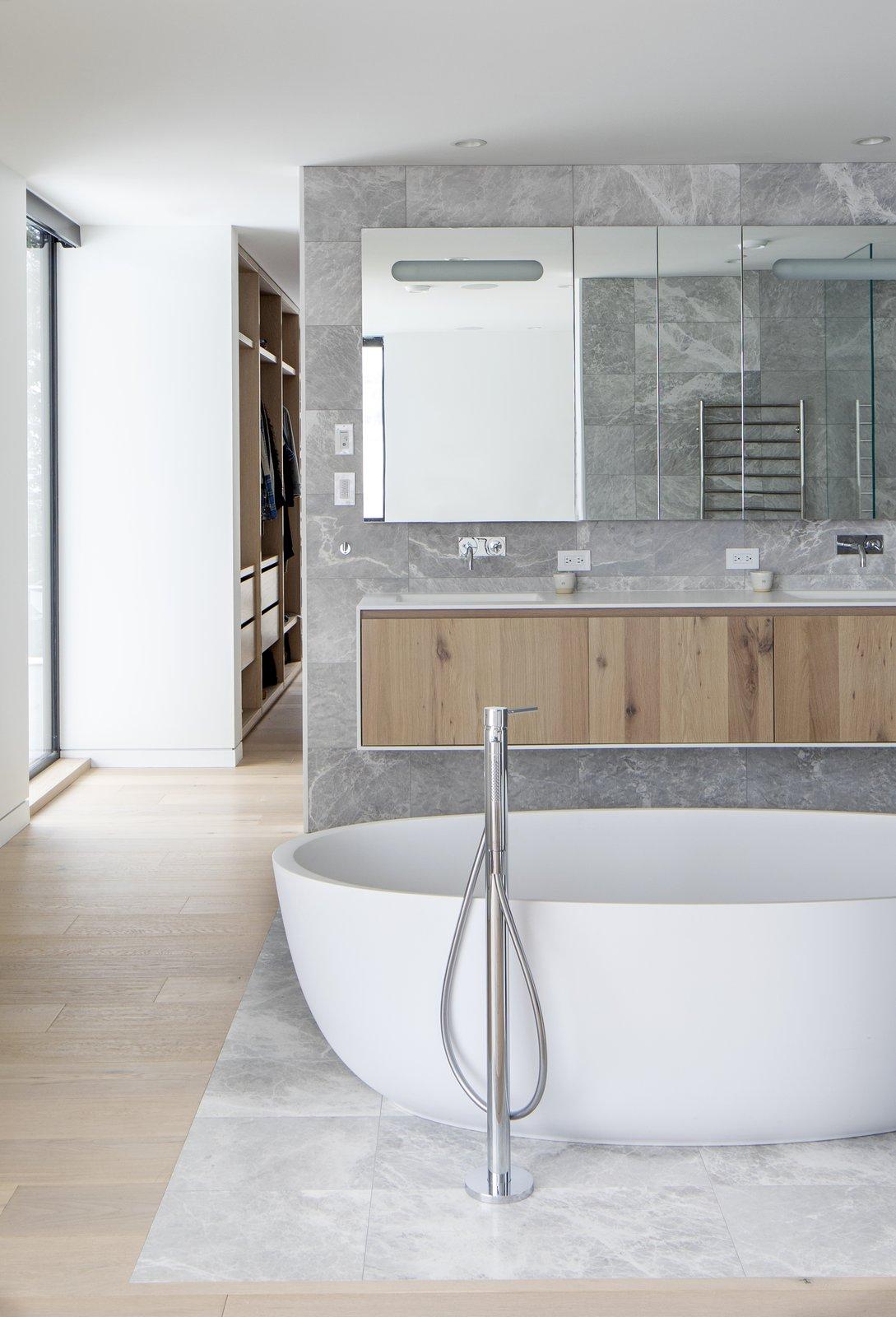 Gilbert House Bathroom