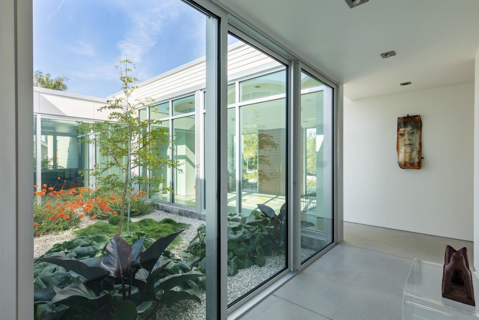 Schechter House Seibert Architects  outdoor