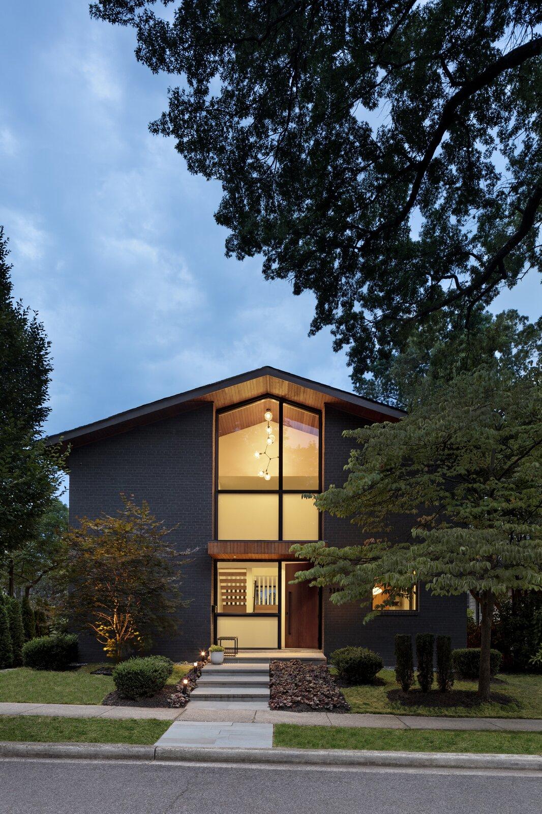 Stephenson House exterior
