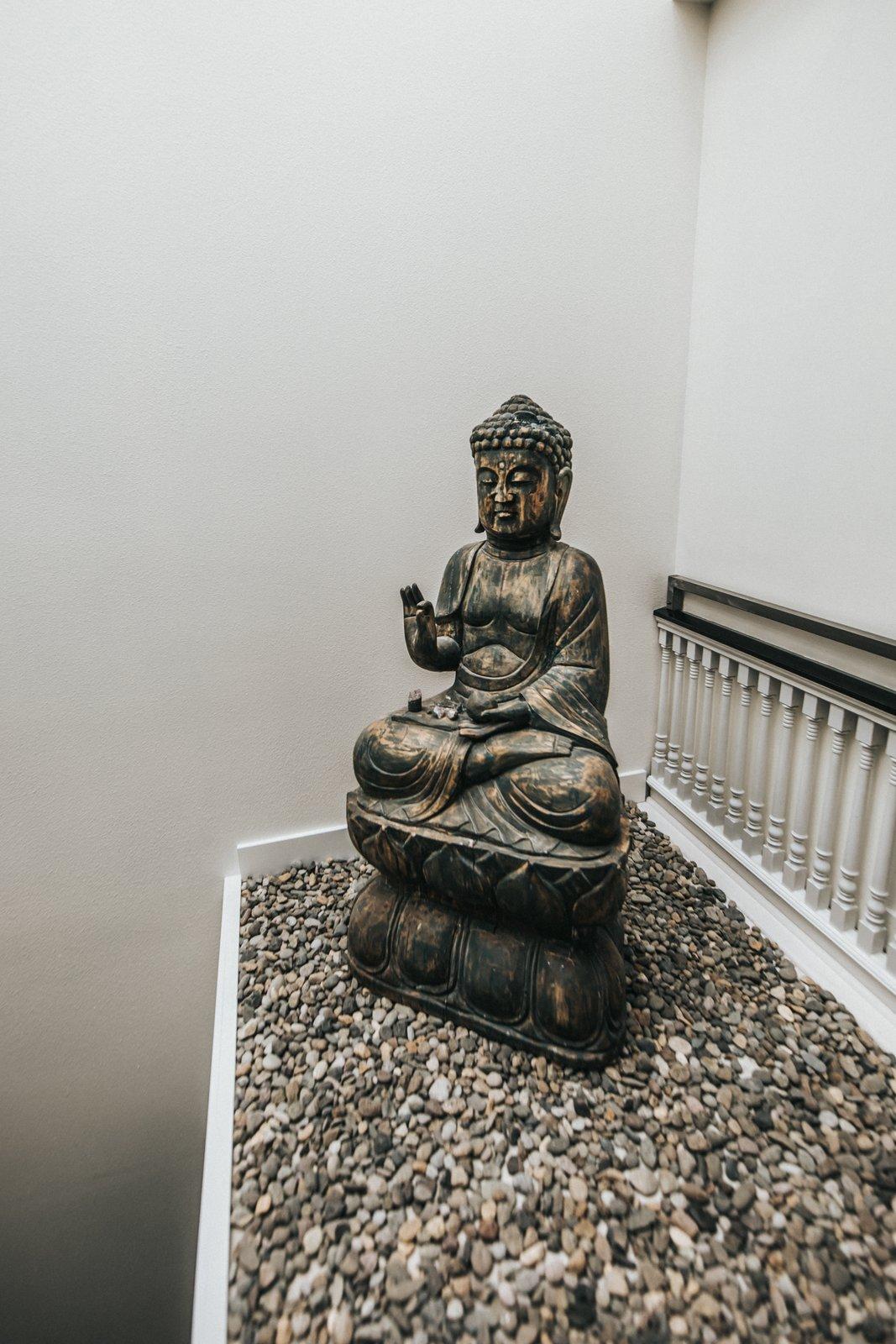 Buddha Statue   Frindle