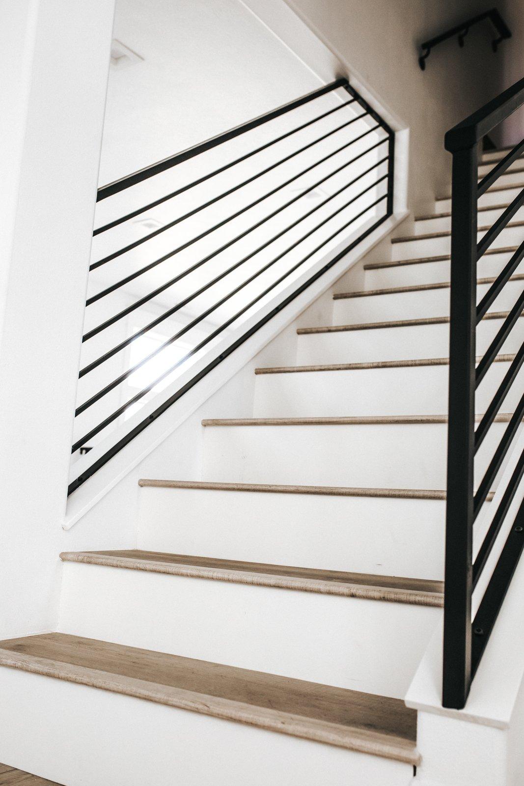 Staircase  Spacious
