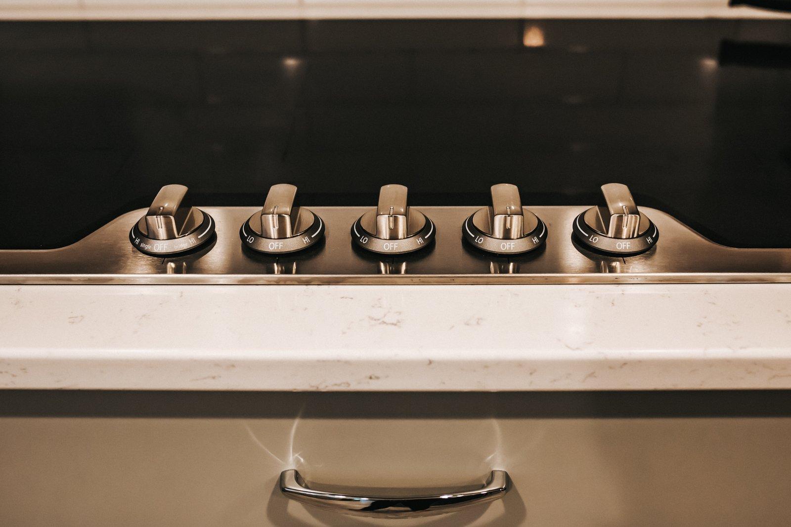 Appliances  Gray Matters Kitchen