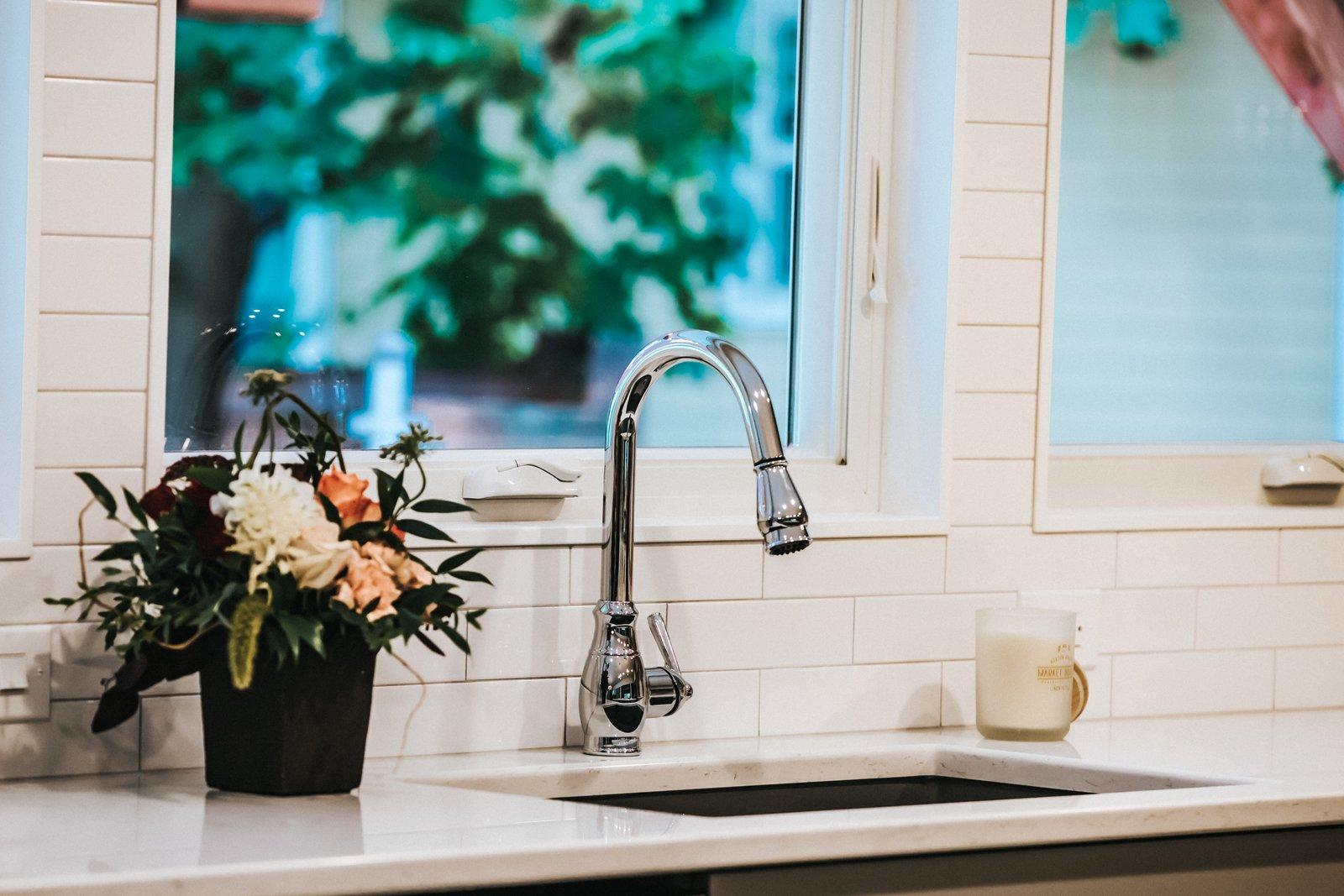 Kitchen Kitchen Faucet  Gray Matters Kitchen