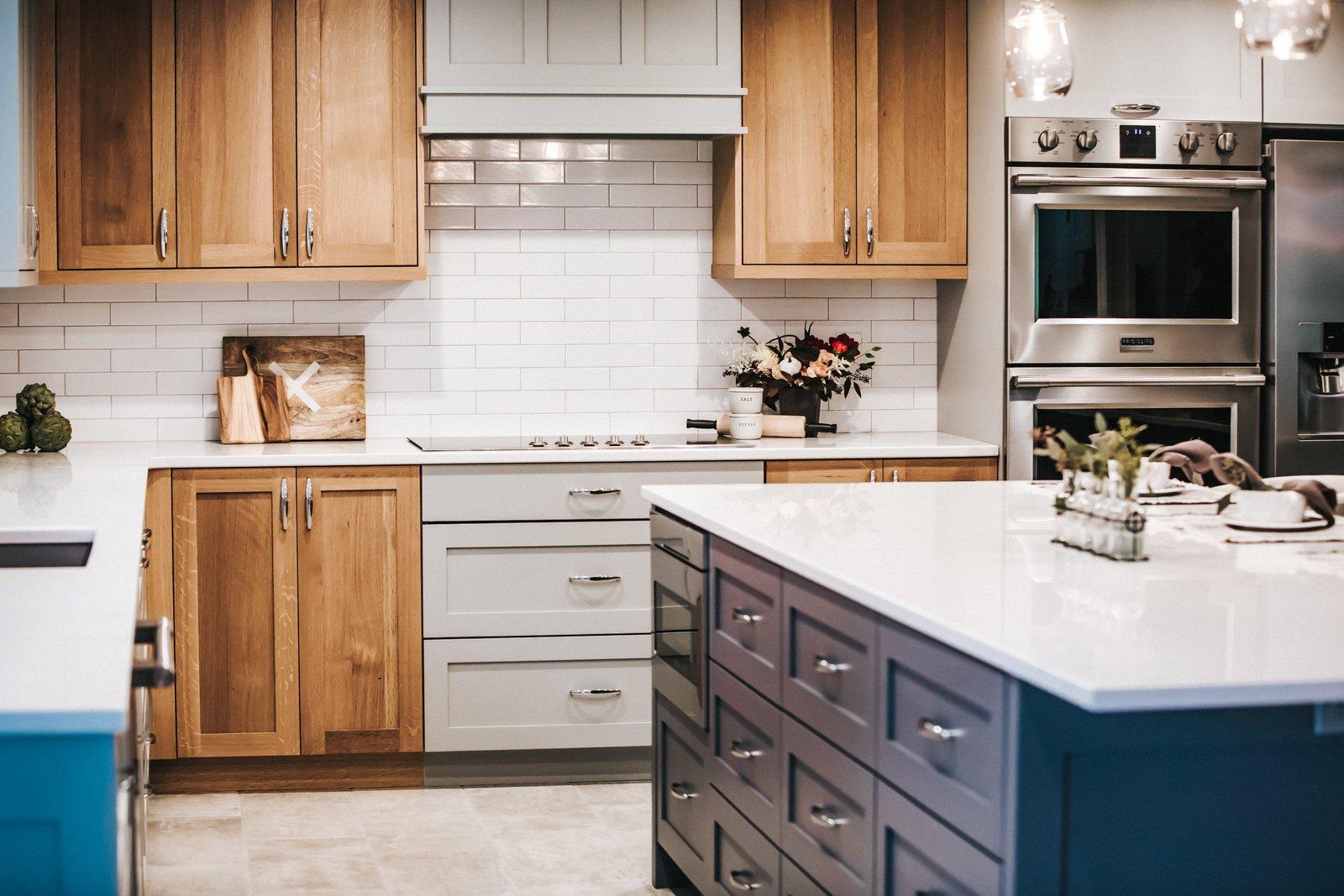 Kitchen Kitchen  Gray Matters Kitchen
