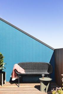 Best 60 Modern Outdoor Rooftop Wood Patio Porch Deck Design Photos Dwell