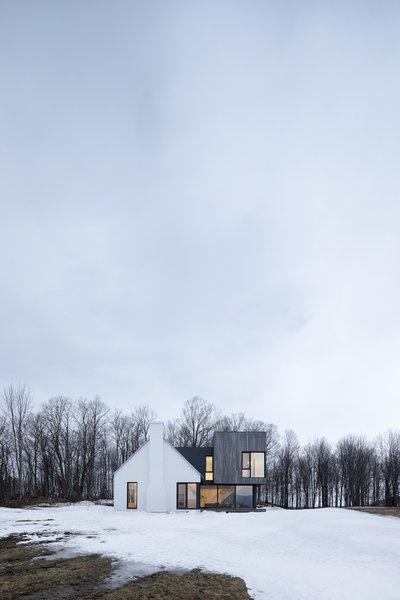 Knowlton Residence by Thomas Balaban Architect (TBA)