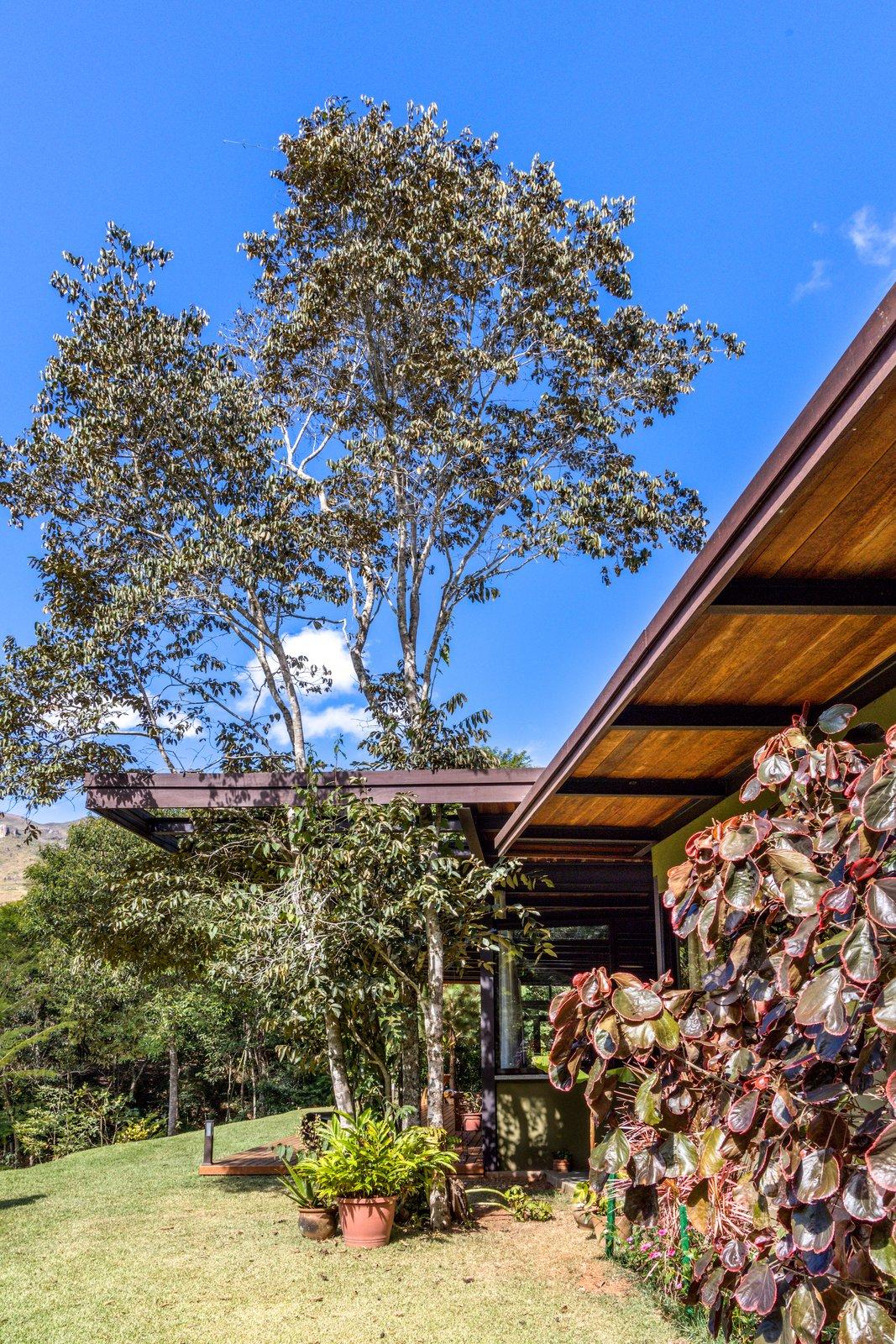 House in Vale Das Videiras exterior