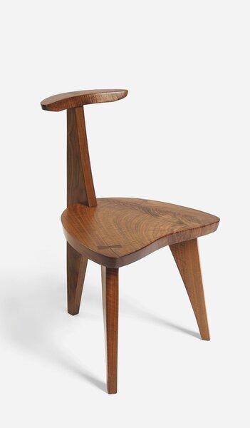 Mira Nakashima. Concordia Chair, 2003.