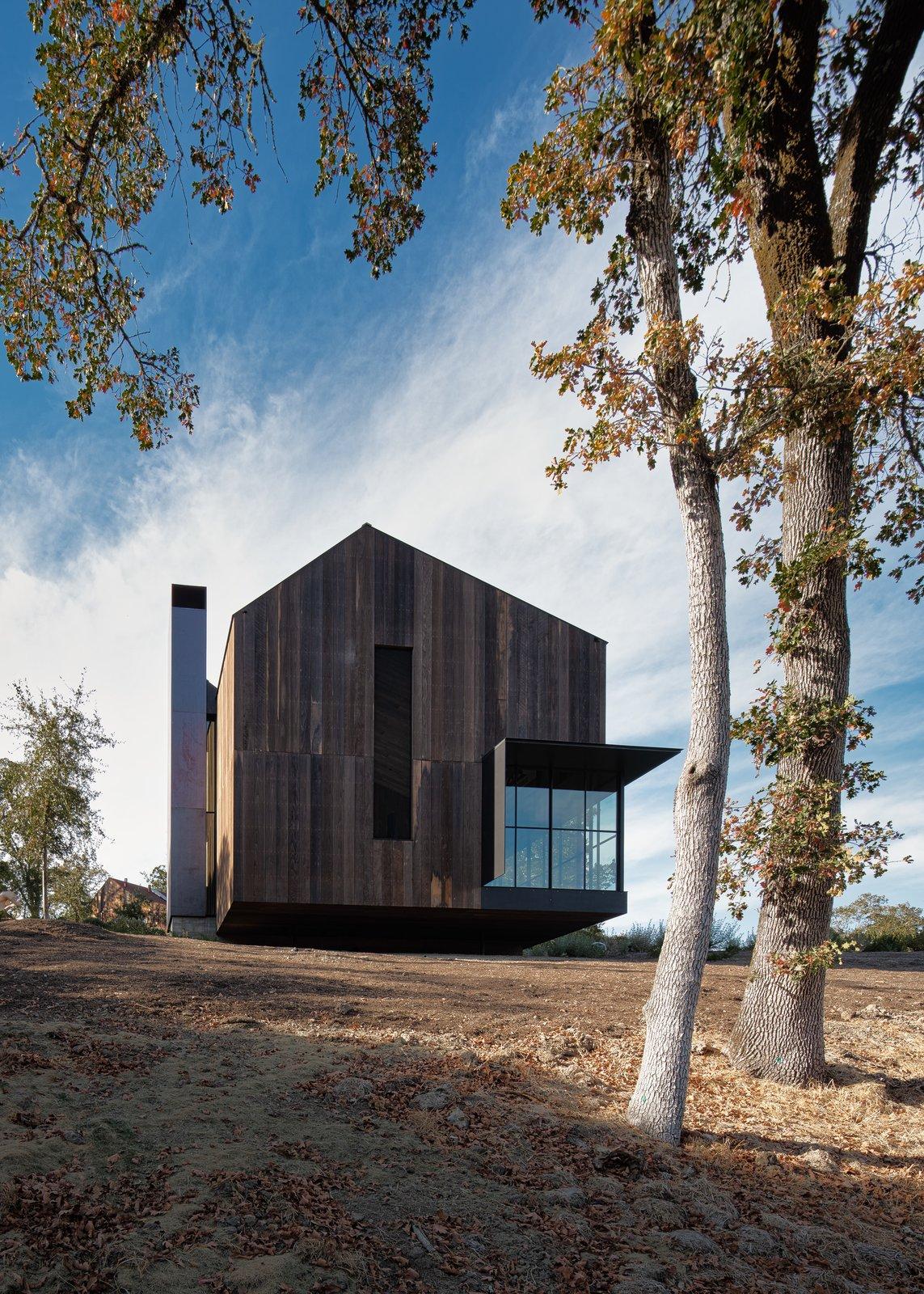 Big Barn  Big Barn by Faulkner Architects