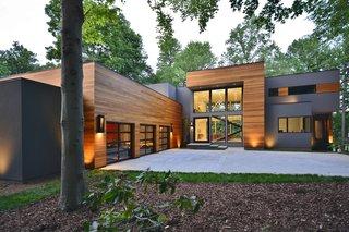 Award Winning Modern Home available in Greensboro, NC Modern ...