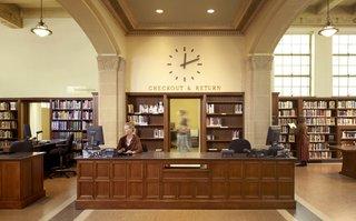 West Portal Branch San Francisco Public Library